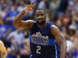 Raymond Felton's list of free agency suitors may be down to the Dallas Mavericks and New Orleans Pelicans. (Kevin Jairaj-USA TODAY Sports)
