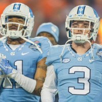 Ryan Switzer All-ACC