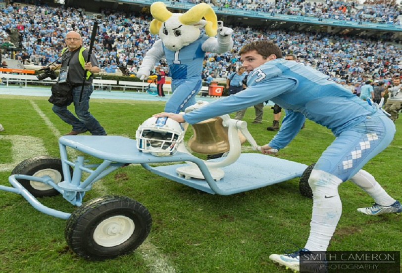 Ryan Switzer on Watch List for Hornung Award