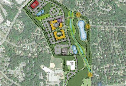 On Legion Road, Chapel Hill's Parks Commission Wants A Park