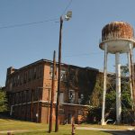 Historic Bellevue Mill Location Soon To Be New Apartment Complex