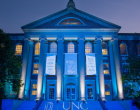 Photo via UNC School of Media and Journalism
