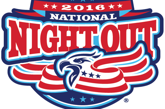 Local Communities Prepare for National Night Out