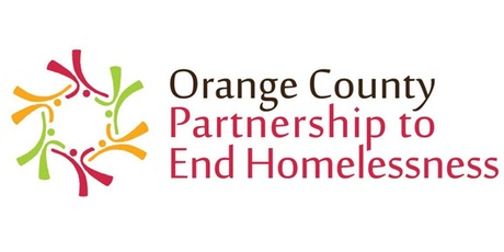 Orange County Working on New System to Help Homeless