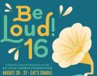 Be Loud! '16
