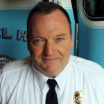 New Chapel Hill Fire Chief Matt Sullivan Discusses His Plans for the Position