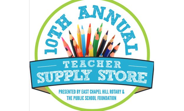 Supply Store Helps Chapel Hill-Carrboro Teachers Get Supplies