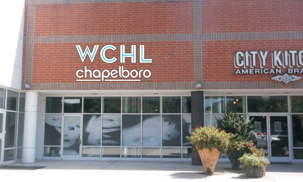 WCHL Going Local All Day