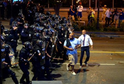 Local Leaders Ask for Peaceful Protests in Charlotte