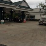 Gas Shortage Causing Long Lines and Angst for Motorists