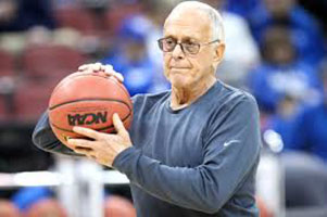 Chansky's Notebook: Age Is Wisdom For Larry Brown