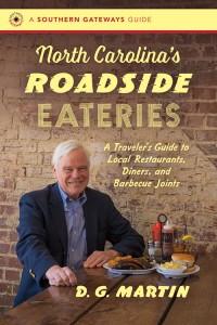 North Carolina's Roadside Eateries