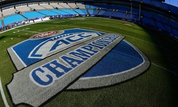 ACC Refunds Tickets Purchased for Football Championship Game in Charlotte