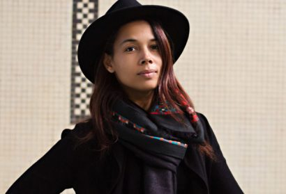 Rhiannon Giddens Joins Cast of 'Nashville'