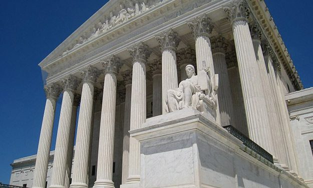 Supreme Court Takes Up Cases About LGBT People's Rights