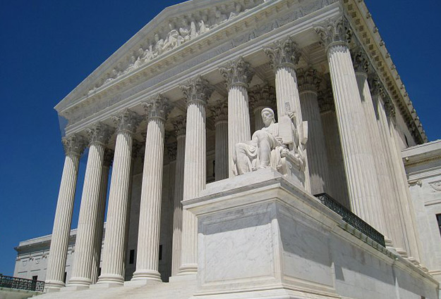Supreme Court Sets New Look at Partisan Electoral Districts