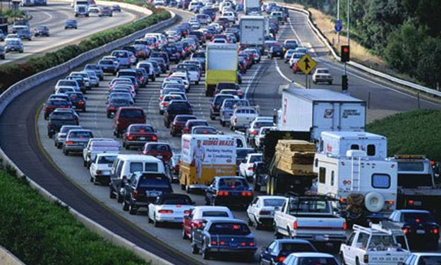 AAA: Nearly 1.5 M North Carolinians Traveling for Thanksgiving