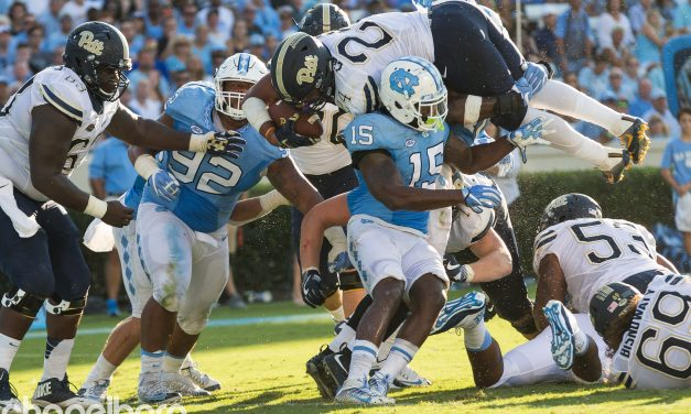 Chansky's Notebook: Time For 'D' To Step Up