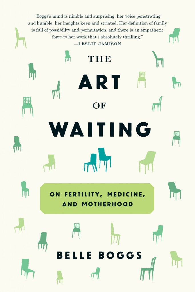 art-of-waiting