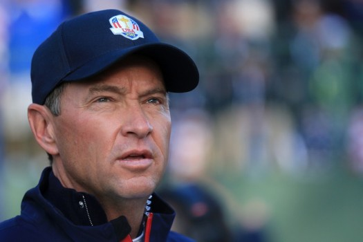 US wins first Ryder Cup since 2008
