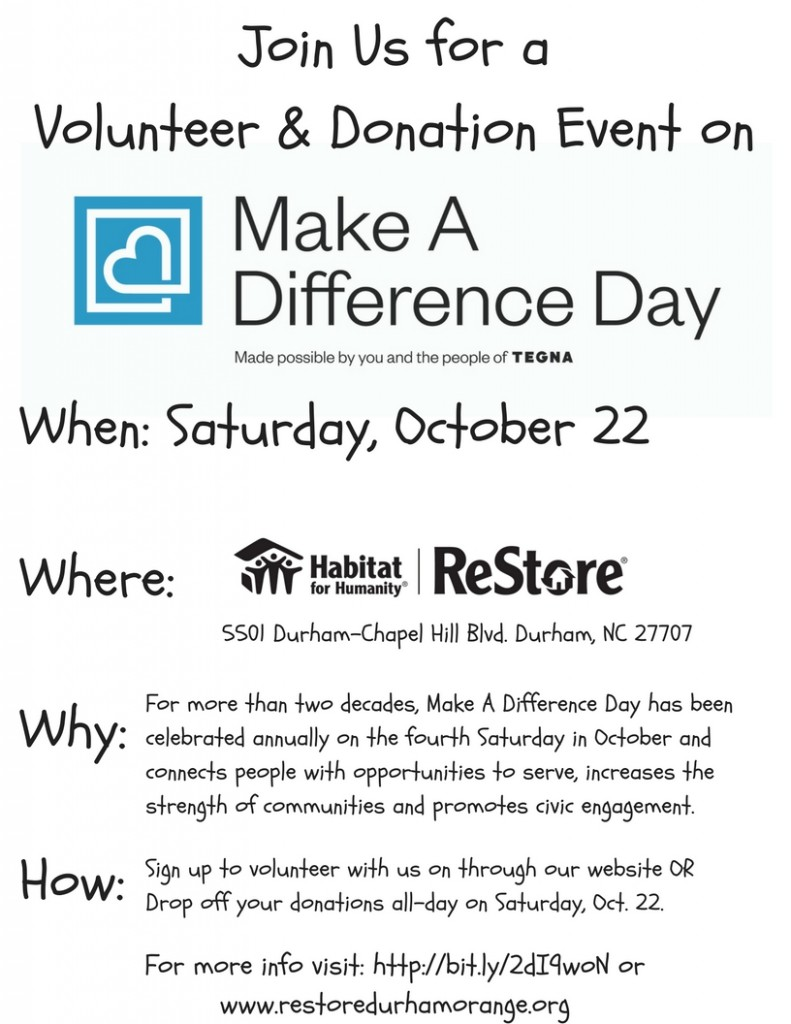 make-a-difference-day