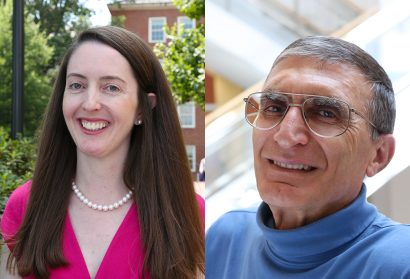 UNC Researchers Inducted Into National Academy Of Medicine