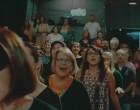 "Pop Up Chorus performs Michael Jackson's ""Thriller."" Full video at PopUpChorus.com."