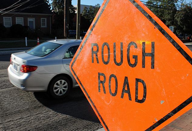 Summer Bringing Road Construction to Chapel Hill, Orange County