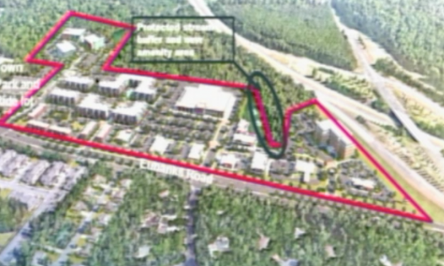 Chapel Hill Approves Economic Incentives for Carraway Village