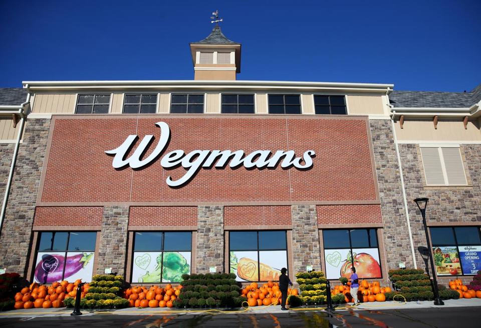 "Hemminger: Wegmans Poised to be Among the ""Biggest Sales ..."