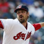Former UNC Star Andrew Miller Leads Cleveland Into World Series