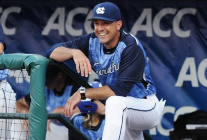 UNC Baseball Brings in Nation's Second-Ranked Recruiting Class