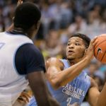 UNC Kicks Off Basketball Season at Late Night With Roy