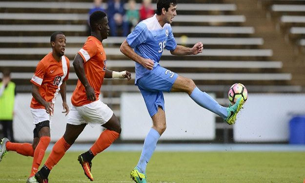 UNC Soccer Teams Riding High Entering Postseason