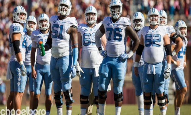 Inside Carolina: Big Moves By Mack Brown