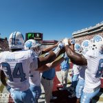 "UNC Football Doesn't Buy-In to ""Trap Game"" Mentality Against Virginia"