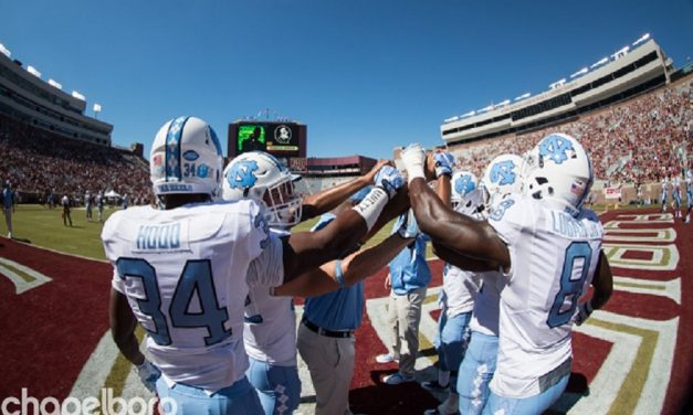 Inside Carolina: Spring Game Takeaways & Surprises