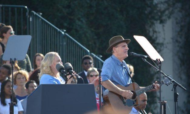 Chansky's Notebook: The Carolina Anthem