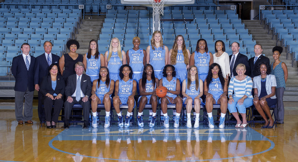 Unc Women S Basketball Now 2 10 Against Acc Opponents Chapelboro Com