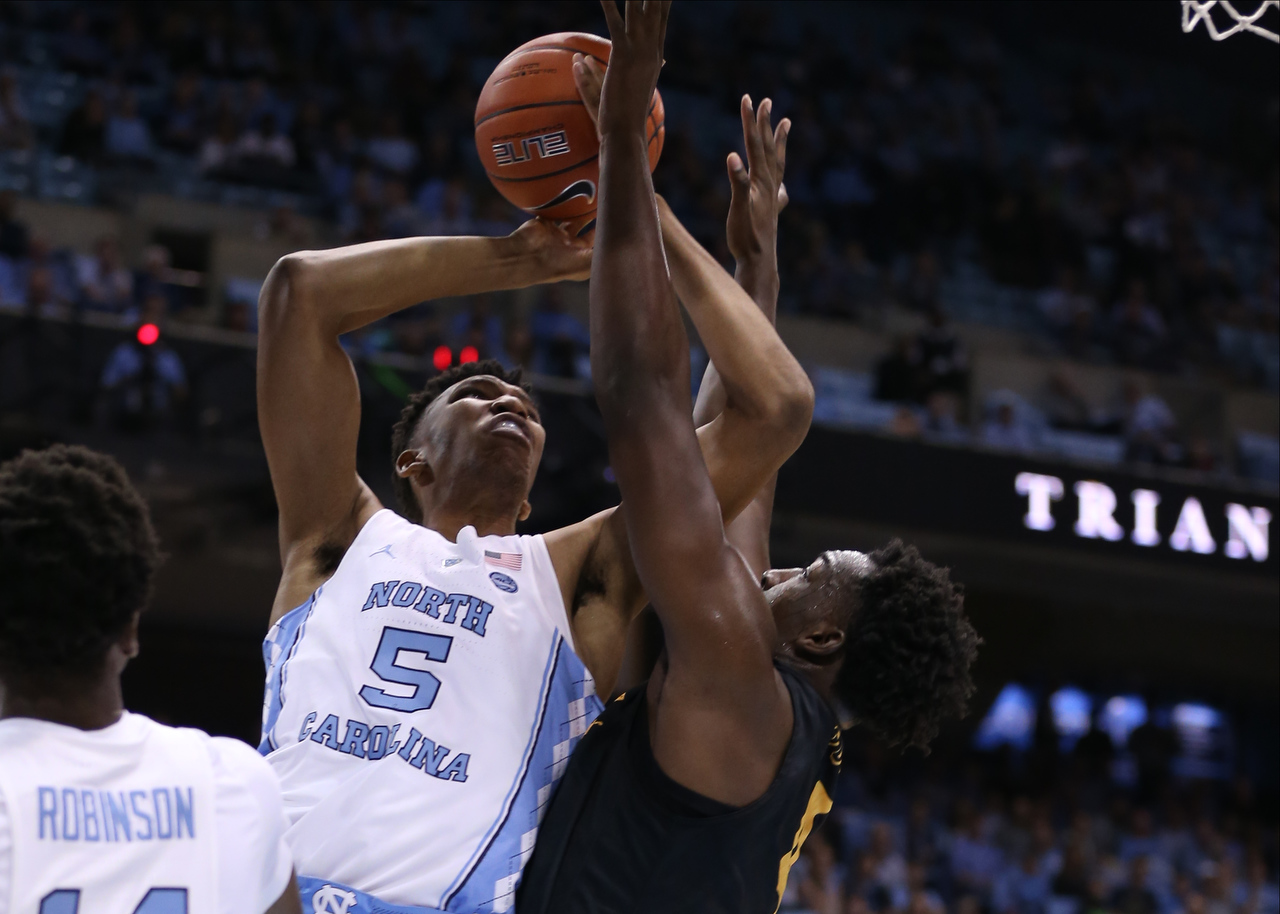 Tony Bradley Officially Signs With Utah Jazz