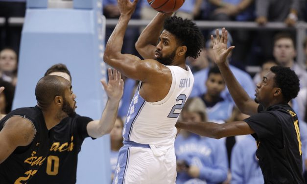 Tar Heels Ready For Trip to Bloomington, Matchup Vs. No. 13 Indiana