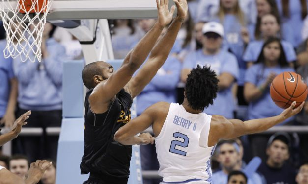 UNC vs. Long Beach State