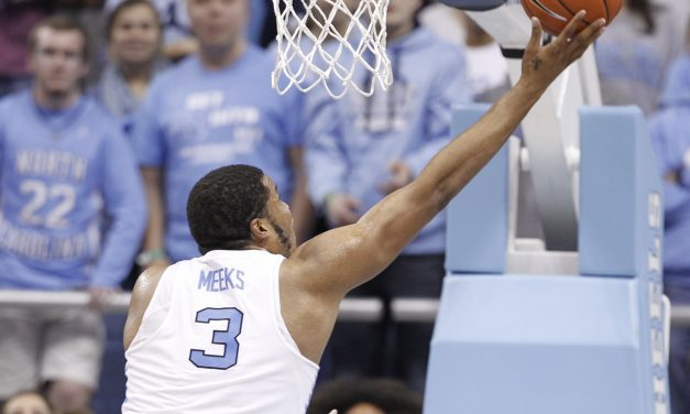 Frontcourt Powers No. 4 UNC Past Chaminade in Maui Opener