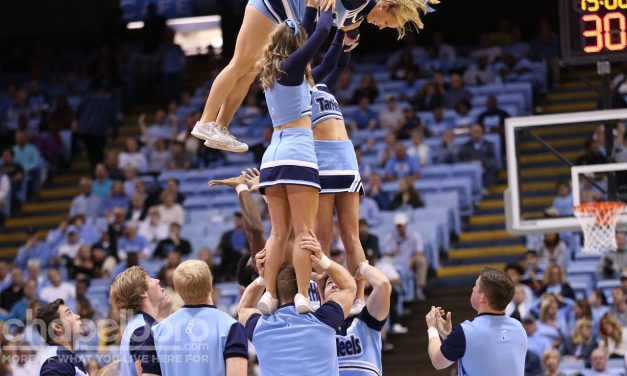 UNC Athletics Posts 82 Percent Graduation Success Rate
