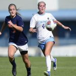 Women's Soccer: Tar Heels Hold Off No. 11 Virginia for Third Straight ACC Win