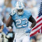 UNC Football Ready For Its Annual Triple Option Exam Against Georgia Tech