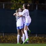 UNC Women's Soccer Final Four Bound After Defeating South Carolina