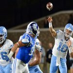 Mitch Trubisky to Appear on Jon Gruden's QB Camp