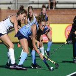 UNC Shuts Out Stanford, Advances to NCAA Field Hockey Quarterfinals