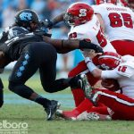 Black Friday: UNC Football Falls 28-21 to NC State on Senior Day